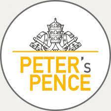 Peter's Pence logo