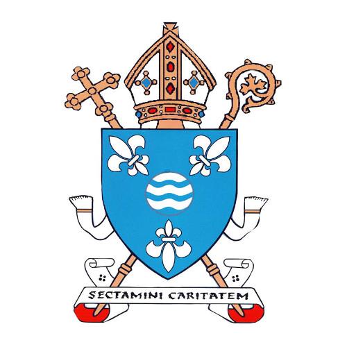 Diocesan General Funds logo